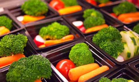 A private school in Calabasas, CA is the first in the nation to adopt an entirely plant-based meal program.  Meat, eggs, and dairy have been removed from the MUSE school, where students grow their own fresh veggies and soda is swapped for tea.