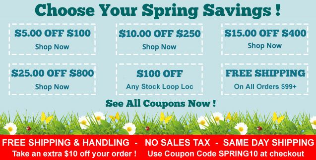Check Out Our Spring Savings On Pool And Hot Tub Supplies