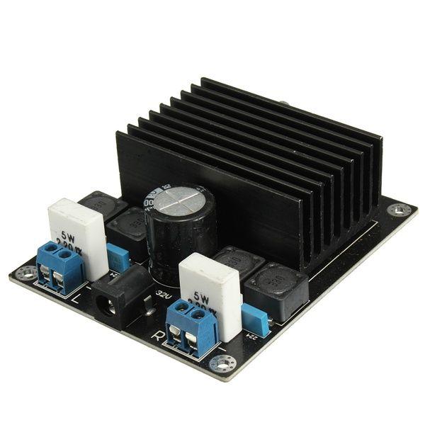 TDA7498 100W+100W 50mA Class D Amplifier Board