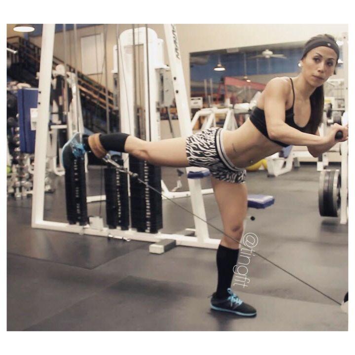 Donkey Kicks Machine Fitness and booty inspo on pinterest fitspo, arm ...