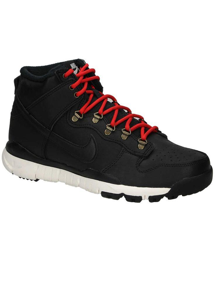 SB Dunk High R/R Winter schoenen