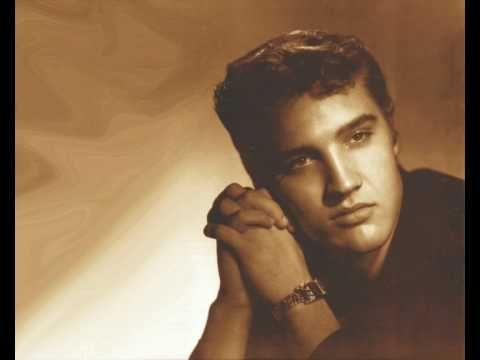 Can't Help Falling in Love With You, Elvis Presley