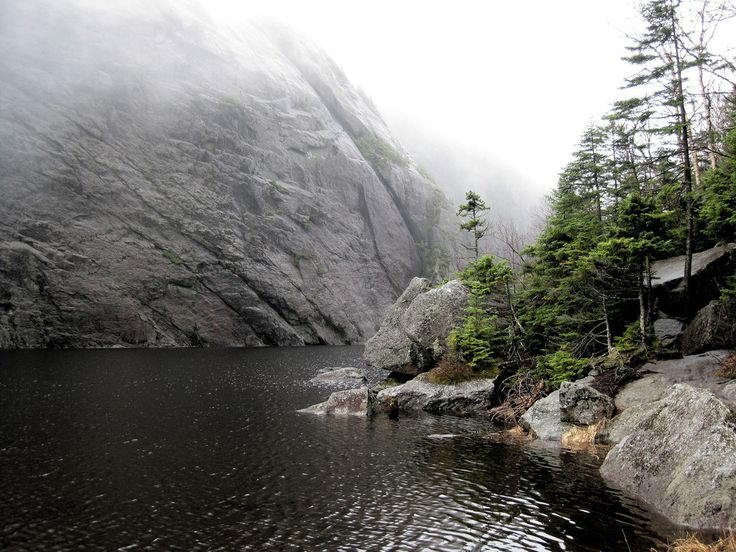 22 Overwhelmingly Beautiful Photos Of The Adirondacks Because the highest point in New York State IS NOT a skyscraper.