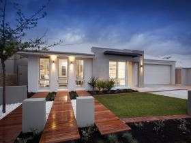 Redink Homes- Garden