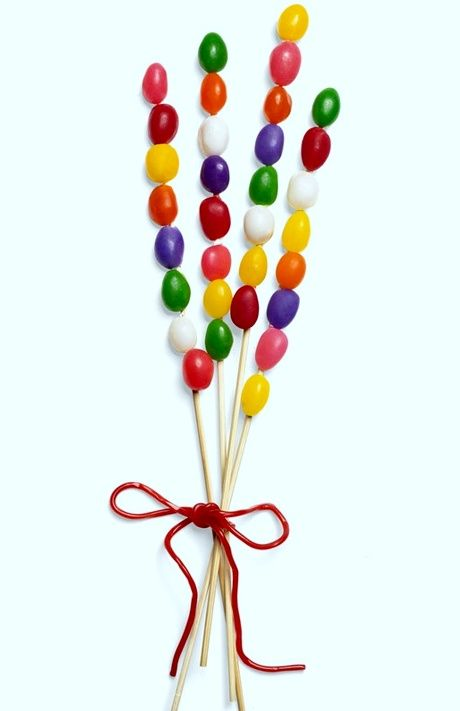Best images about candy bouquets on pinterest how to