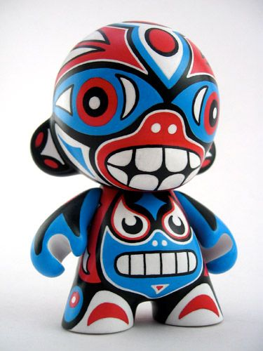 glasses sale online Another Totem Mini Munny  Can  39 t get enough of these