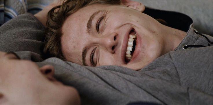 Jeg liker å se deg le