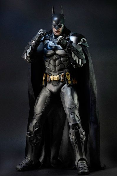 Batman Arkham Knight 1/4 Scale Figure Front View