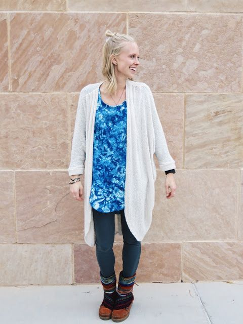 Sustain by Kat, plant-dyed top, shibori dyed top, shibori, eco-friendly fashion, eco-friendly outfit, sustainable fashion, sustainable outfit