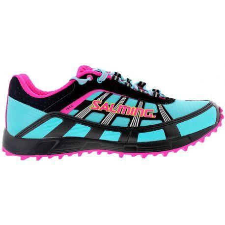 munissez vous dune paire de chaussures trail t pour femme de salming