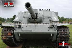 Thumbnail picture of the MBT-70 (KPz-70)