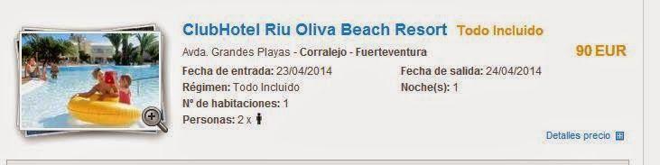 Oferta Hotel en Fuerteventura | Canarias Free