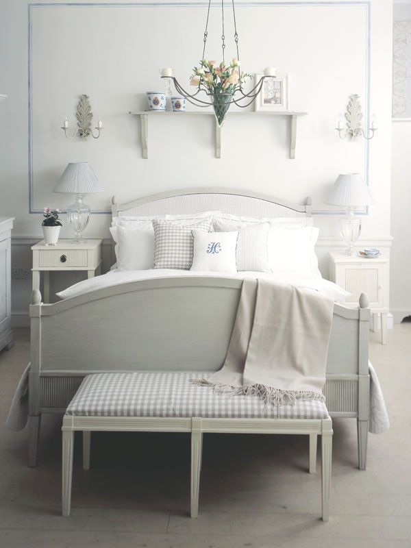 Swedish Bedrooms 261 best style: swedish & gustavian style images on pinterest