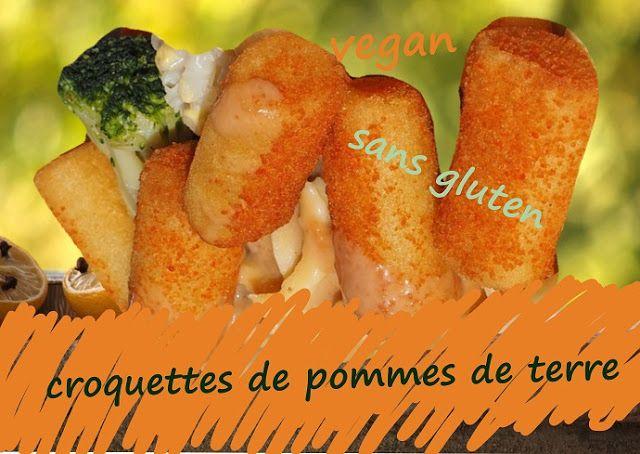 Cuisinez de délicieuses croquettes de pommes de terre au maïs et fines herbes (coriandre et origan), épicées au piment vert. Cette recette est compatible avec un régime végétarien et sans gluten.