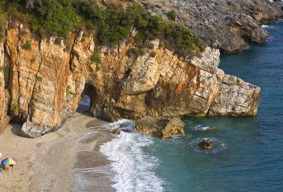 Visit Greece | Pelion, Tsagkarada
