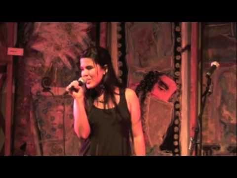 Mademoiselle chante le blues - Myriam Poirier Dumaine - YouTube