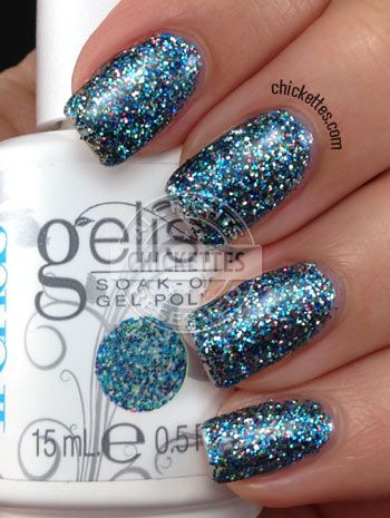gelish nail polish instructions