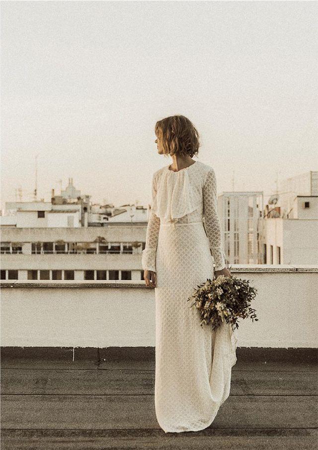 INTROPIA ATELIER ESTILISMO NOVIA - A trendy life weddings