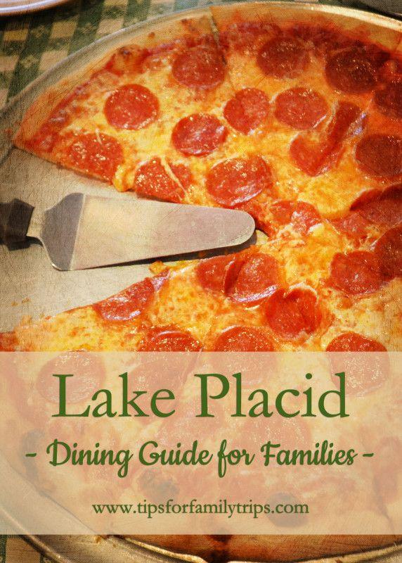 Restaurant Roundup: Lake Placid