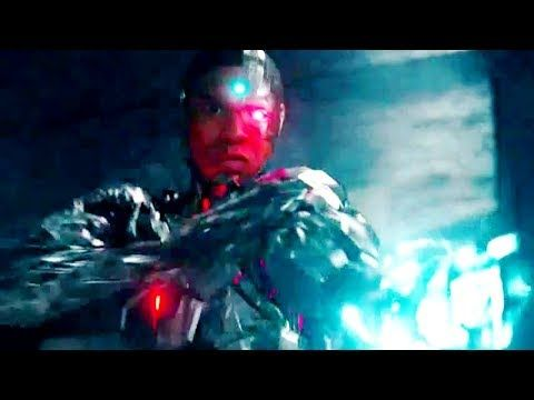 """Justice League """"Stronger Together"""" Trailer (2017) DC Superhero Movie HD - YouTube"""
