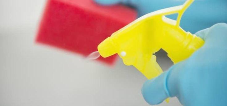 Wil jij de schoonmaakkracht van bleekmiddel, zonder de irritatie? Gebruik dan dit slimme alternatief!