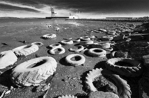 Beach Pollution – Toxic Beach (San Francisco)