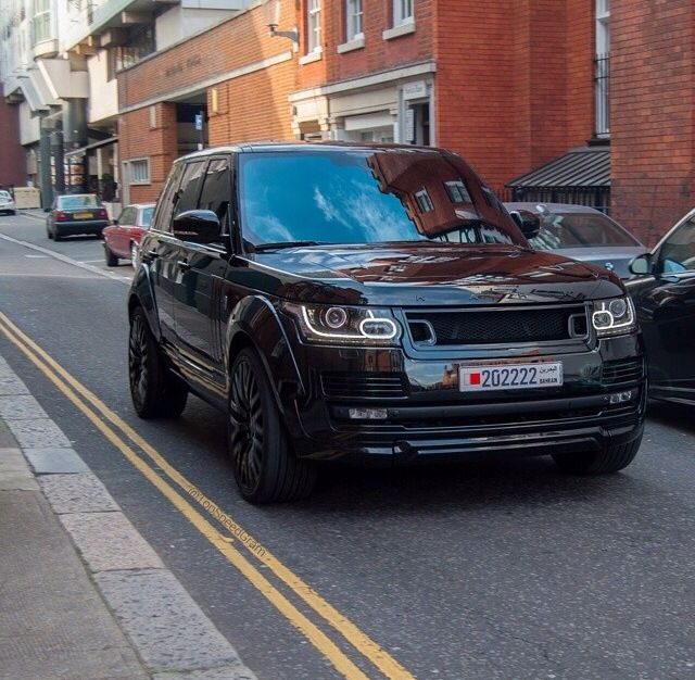 159 Best Images About Range Rover On Pinterest