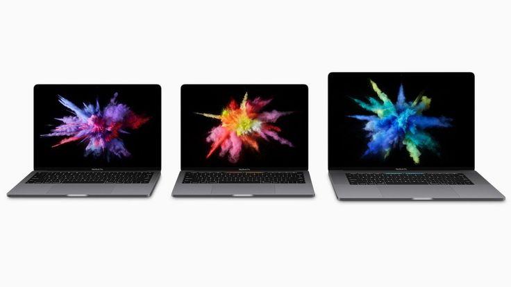 Tutto quello che c'è da sapere sui nuovi MacBook Pro I prodotti Apple sono amati (a volte venerati) e odiati (in alcuni casi senza motivo) da molte persone. Nonostante questo amore e odio, Apple con i suoi prodotti riesce ad attirare sempre l'attenzion #macbookpro #apple #macbookpro2016