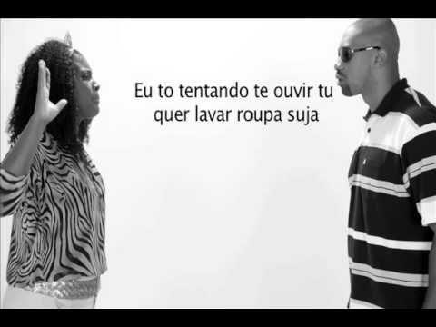 MV BILL - Estilo Vagabundo 3 (Letra / Lyrics)