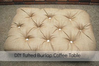 To say that I love this ottoman is a understatement. My friend Jade told me the plan that she had to make a coffee table and I told her that she would love a tufted ottoman instead. She had a event at her house the next day so she was in a hurry to get... Read More »