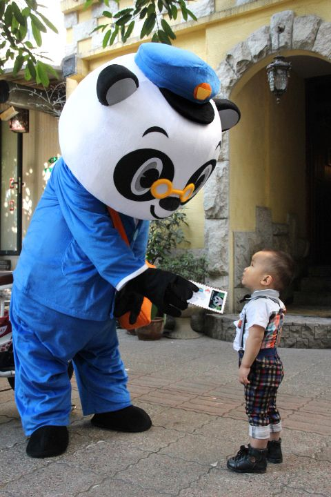 How many postcards have you sent in Dr. Panda's Mailman? Show us your creations!   #Kids #Apps #China #Games