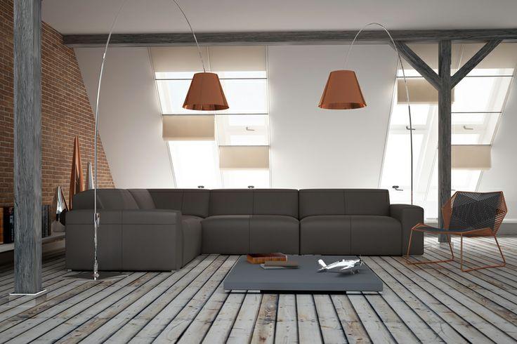 Kolekcja Contenza - Adriana Furniture. Dostępna w sklepie internetowym: http://www.adriana.com.pl/Kolekcja/Narożniki