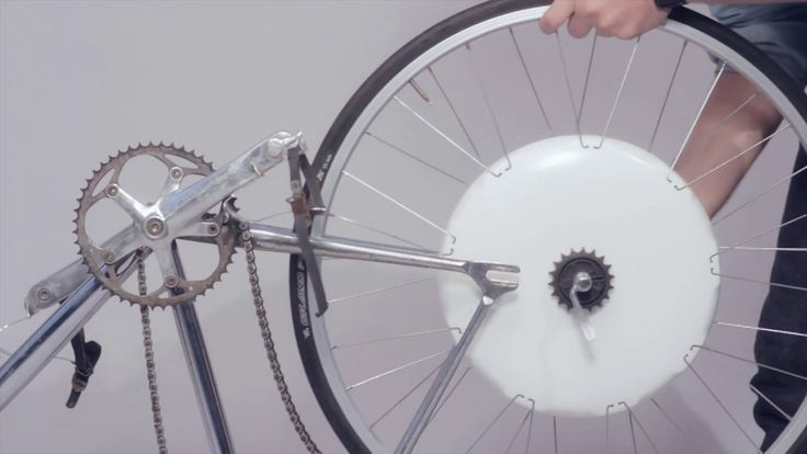 FlyKly Smart Wheel. Follow our Kickstarter campaign here: http://www.kickstarter.com/projects/flykly/flykly-smart-wheel/  video production: ...