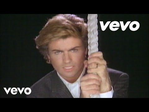 George Michael - Careless Whisper (Official Video Classy endless track............)