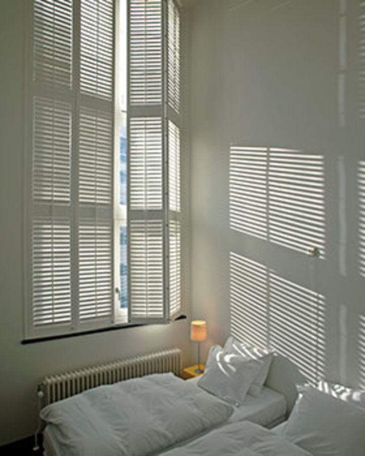 die besten 25 gardinen f r kleine fenster ideen auf pinterest gardinen f r k che gr n. Black Bedroom Furniture Sets. Home Design Ideas