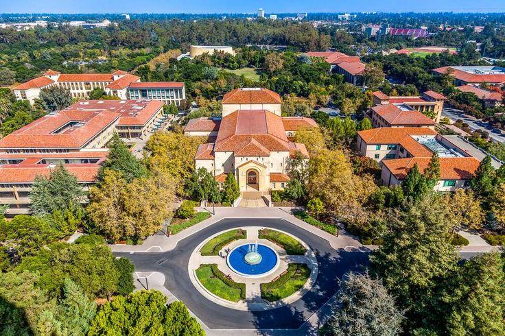 Universidade de Stanford - Califórnia, Estados Unidos
