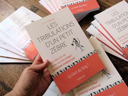 """Je vous en parlais en avant première sur ma page Facebook """"auteure"""" (Alexandra Reynaud), j'ai été invitée par #ChristopheBougnot à parler de notre parcours dans le cadre de son émission : """"Le grand témoin, la parole aux aidants"""" sur #VivreFM (Y)  Le programme, """"Aider l'enfant #IntellectuellementPrécoce à devenir autonome"""" sera diffusé vendredi 28 octobre 2016 à partir de midi (& en podcast sur mon billet) :D  Annonce suivie d'une très jolie chronique sur le livre du blog, mise en ligne par…"""