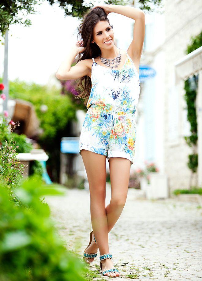 Merve Büyüksaraç Tulum Markafoni'de 99,00 TL yerine 39,99 TL! Satın almak için: http://www.markafoni.com/product/4463890/ #markafoni #gununkombini #luxury #stylish #style #fashion #moda #celebrity