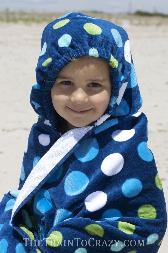 Sacs à dos serviette de plage (un jour peut être je me mettrai à la couture...)