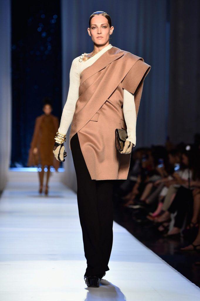 Săptămâna Modei Haute Couture: Jean Paul Gaultier toamnă-iarnă 2017/18