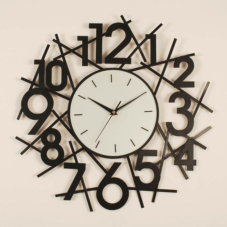 Cool Wall Clocks For Teenagers Cool Wall Clocks For