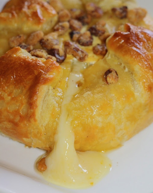 Baked Brie | Recipe