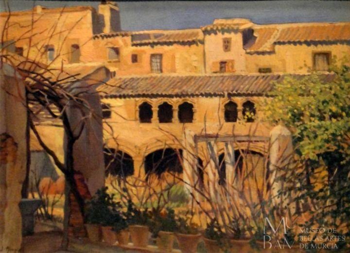 Convento de las claras Murcia integra.servlets.Imagenes 720×521 píxeles