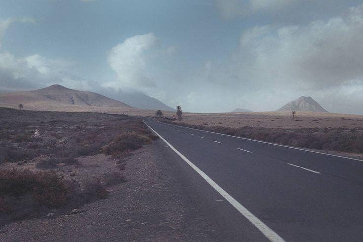 Photographic Journey Through Fuerteventura – Fubiz Media