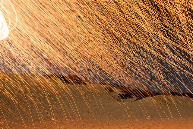 Shower by Keith McInnes Photography, via Flickr