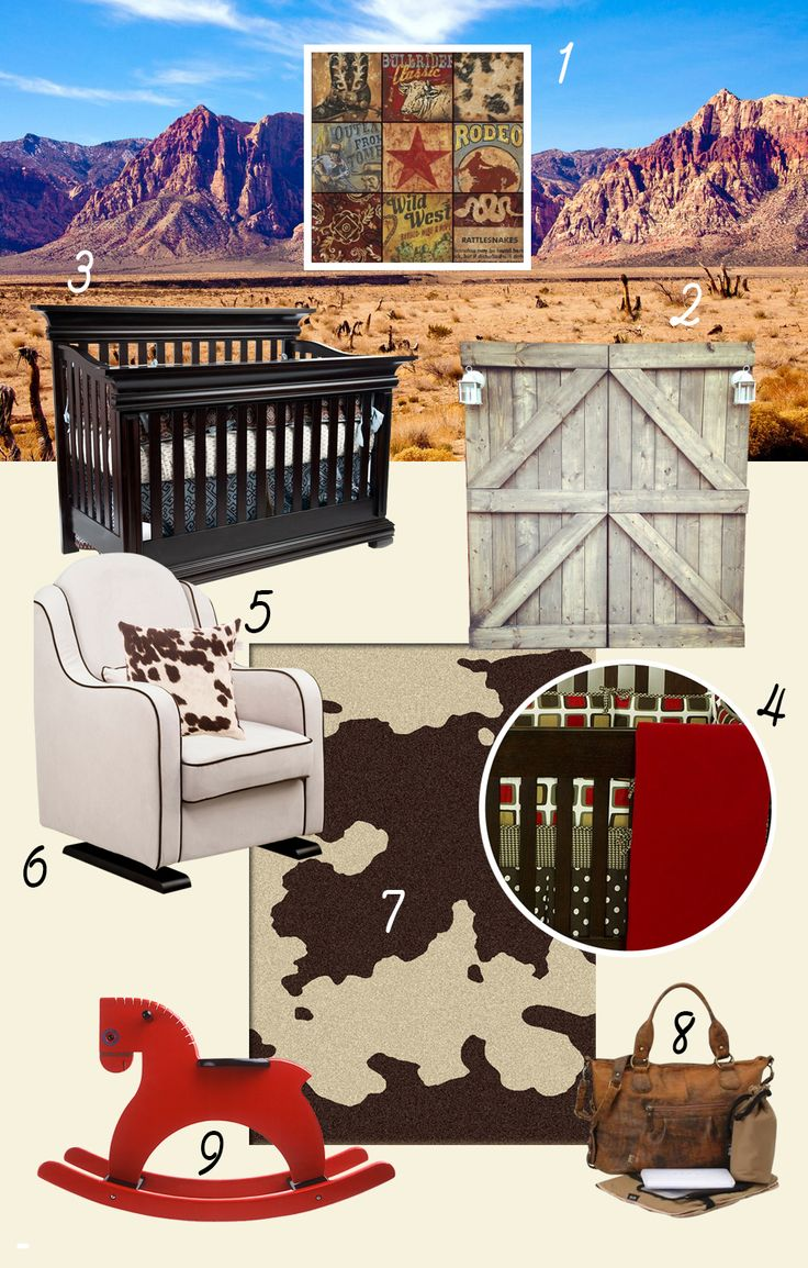 Giddy-up! Western designs are a timeless classic and bringing the old west into the nursery scape is loads of fun.  The Muniré Majestic Crib has the perfect design for antique-style looking furniture.  Throw in some cow-print accessories and rustic decor and voila! Your very own Bonanza!  http://www.simplybabyfurniture.com/munire-majestic-flat-top-lifetime-crib-espresso.html