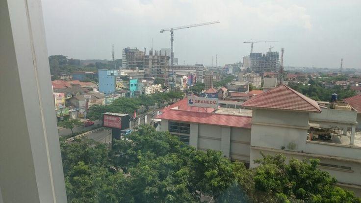 Margonda View