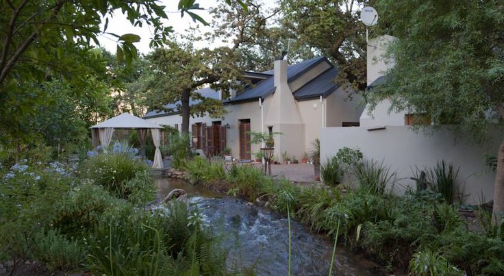 Le Domaine, Rawsonville, South Africa - Booking.com