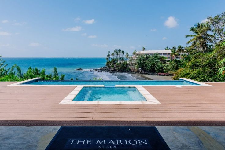 Tips For Proposing On Vacation. The Marion Villa
