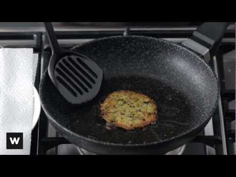 Make your own crispy rostis at home from scratch! www.woolworths.co.za/thepantry